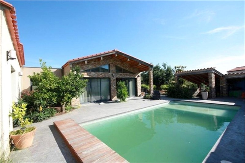 Vente de prestige maison / villa Collioure 1 070 000€ - Photo 1
