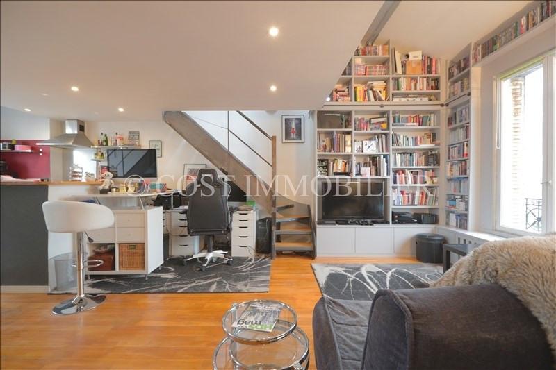 Venta  apartamento Asnieres sur seine 339000€ - Fotografía 6