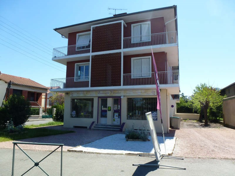 Investment property apartment Toulouse 130080€ - Picture 1