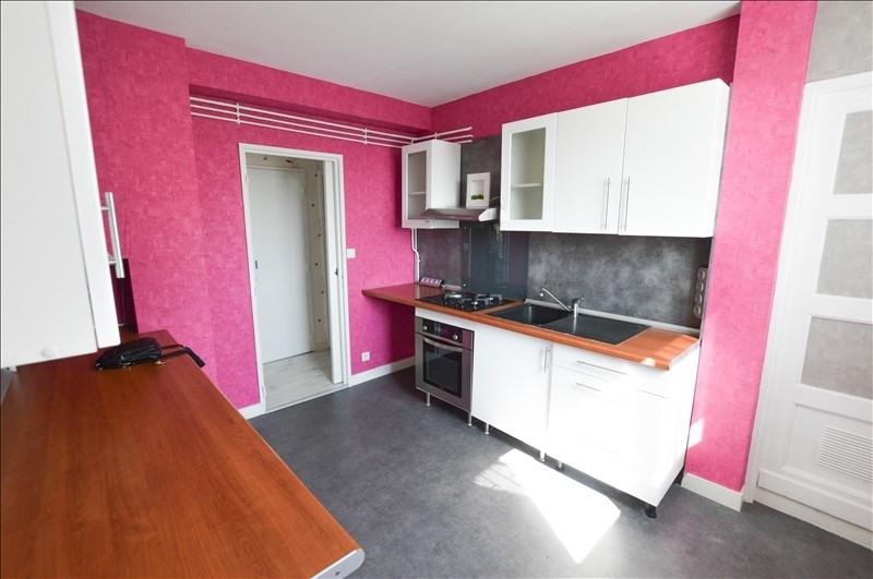 Vente appartement Pau 140400€ - Photo 1