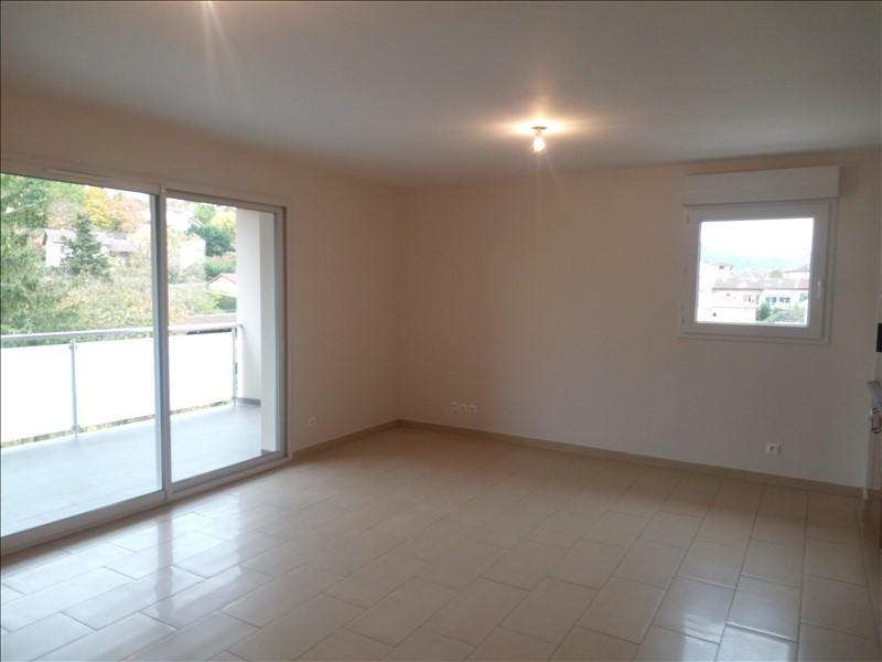Vente appartement Amberieu en bugey 157000€ - Photo 1