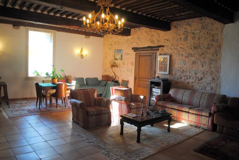 Deluxe sale house / villa Le canton de fayence 1890000€ - Picture 34