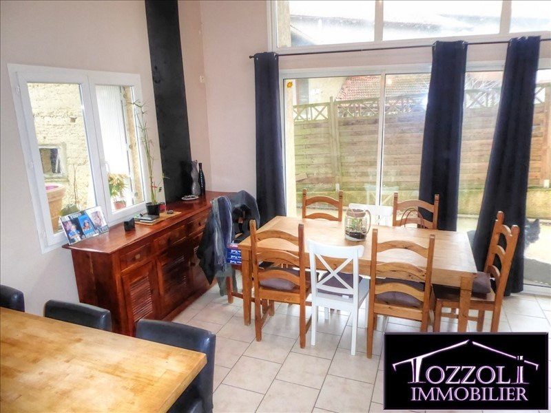 Vente maison / villa Bonnefamille 275 000€ - Photo 5