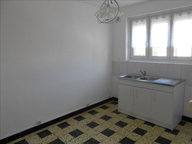 Location maison / villa St quentin 740€ CC - Photo 4