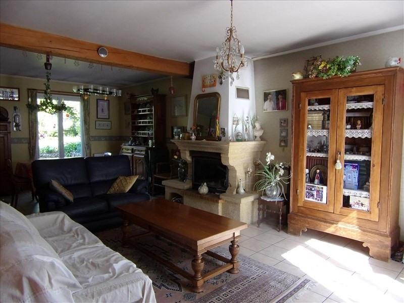 Vendita casa Epernon 236000€ - Fotografia 5