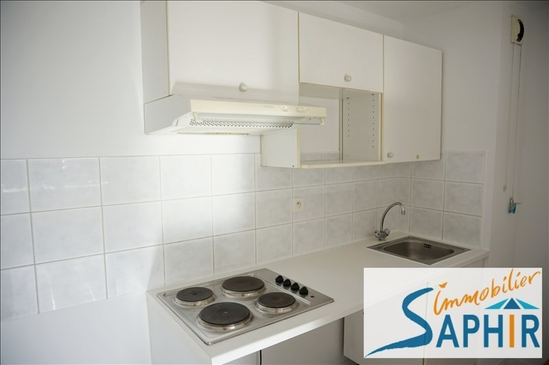 Vente appartement Blagnac 139000€ - Photo 5