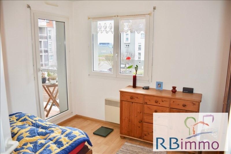 Vente appartement Molsheim 159000€ - Photo 4