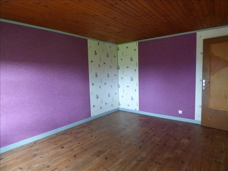 Vente maison / villa Doue 220000€ - Photo 1