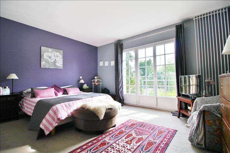 Deluxe sale house / villa Croissy sur seine 1270000€ - Picture 10