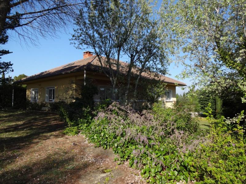 Vente maison / villa Entraigues sur la sorgue 470000€ - Photo 16