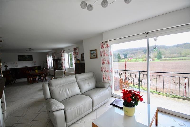 Vente maison / villa La ferriere sur risle 230000€ - Photo 6