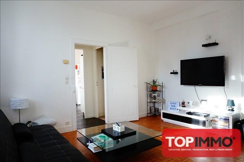 Vente appartement Baccarat 55900€ - Photo 6