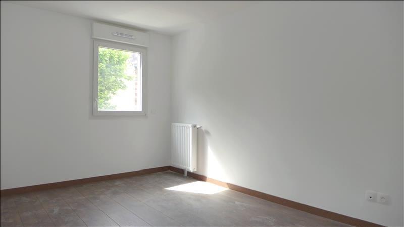 Sale apartment Bondy 171000€ - Picture 2