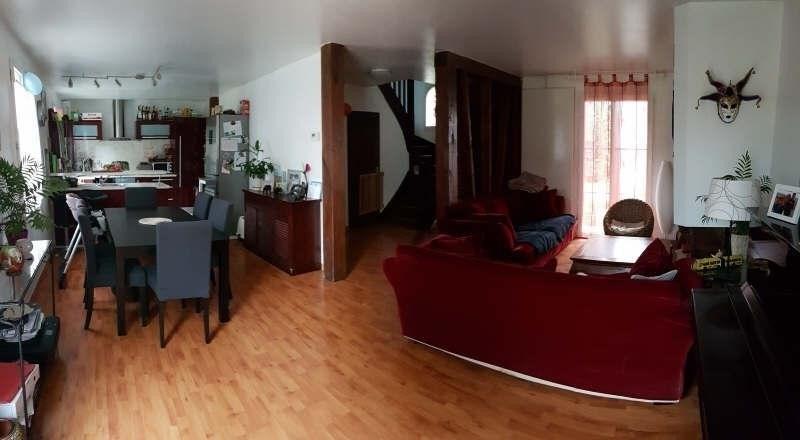 Sale house / villa Herouville 325400€ - Picture 2