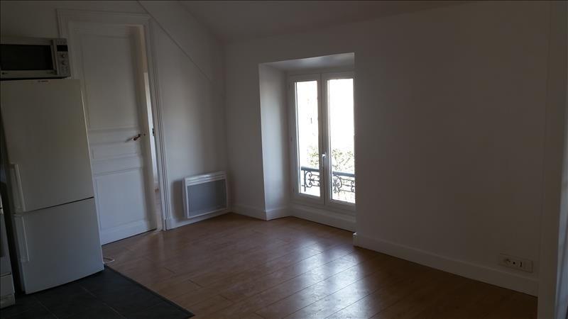 Produit d'investissement appartement Savigny sur orge 123000€ - Photo 6