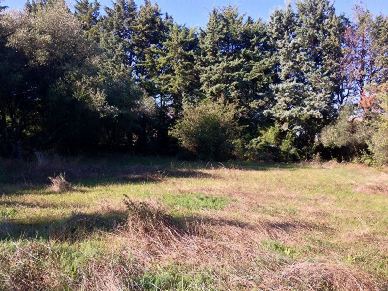 Vente terrain Bouillargues 159 600€ - Photo 2