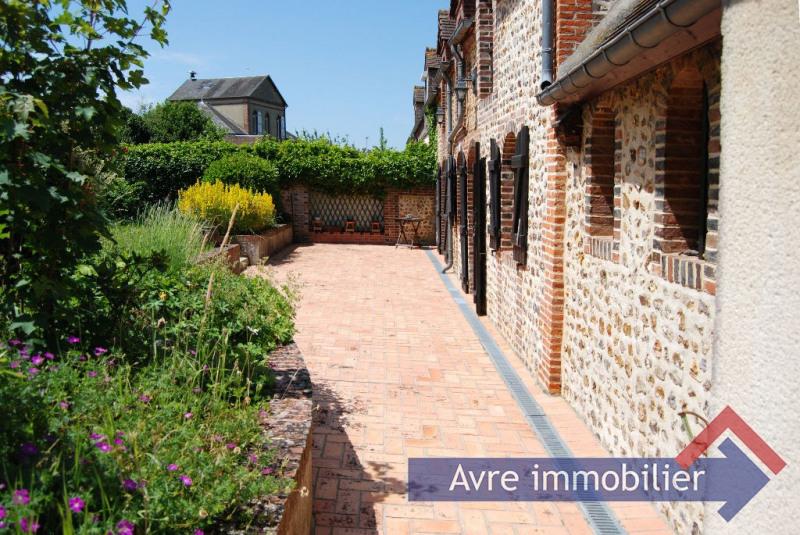 Vente maison / villa Verneuil d avre et d iton 168000€ - Photo 17