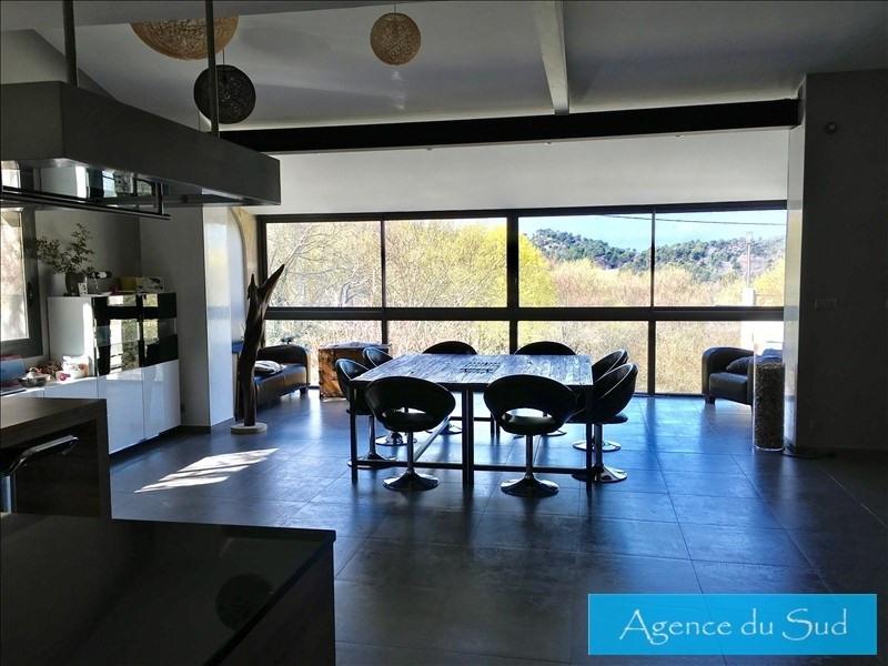 Vente de prestige maison / villa Mimet 665000€ - Photo 1