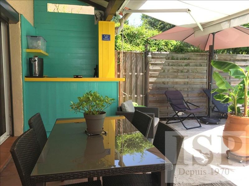 Vente maison / villa Les milles 442500€ - Photo 2