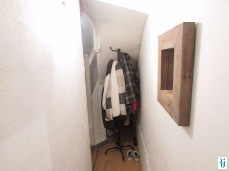 Vente appartement Rouen 124000€ - Photo 7