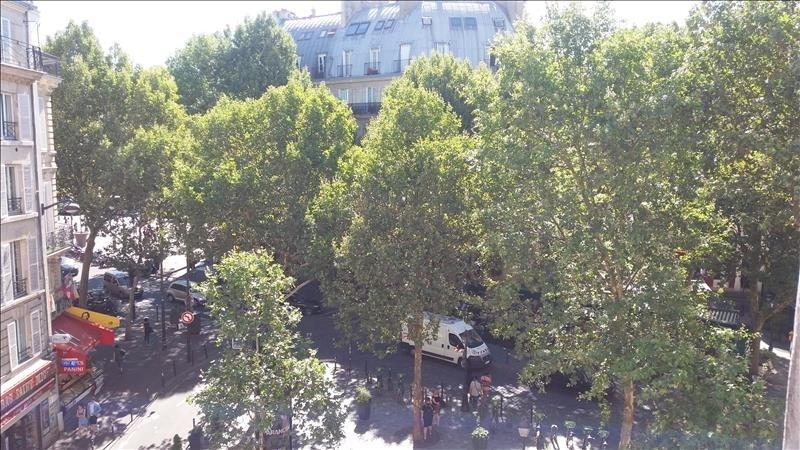 出租 公寓 Paris 6ème 1100€ CC - 照片 4