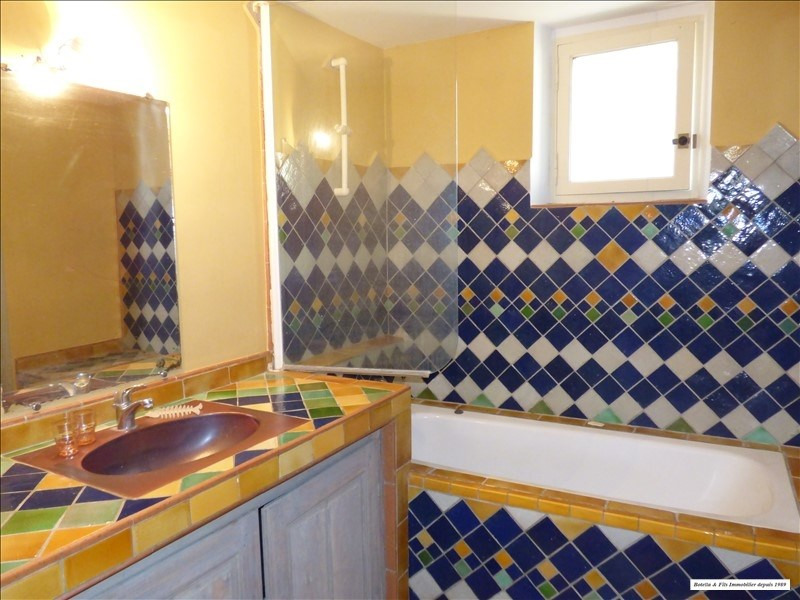 Vente maison / villa Bagnols sur ceze 272000€ - Photo 15
