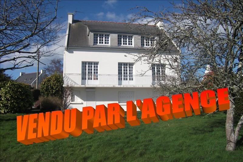 Sale house / villa Pont croix 162130€ - Picture 1