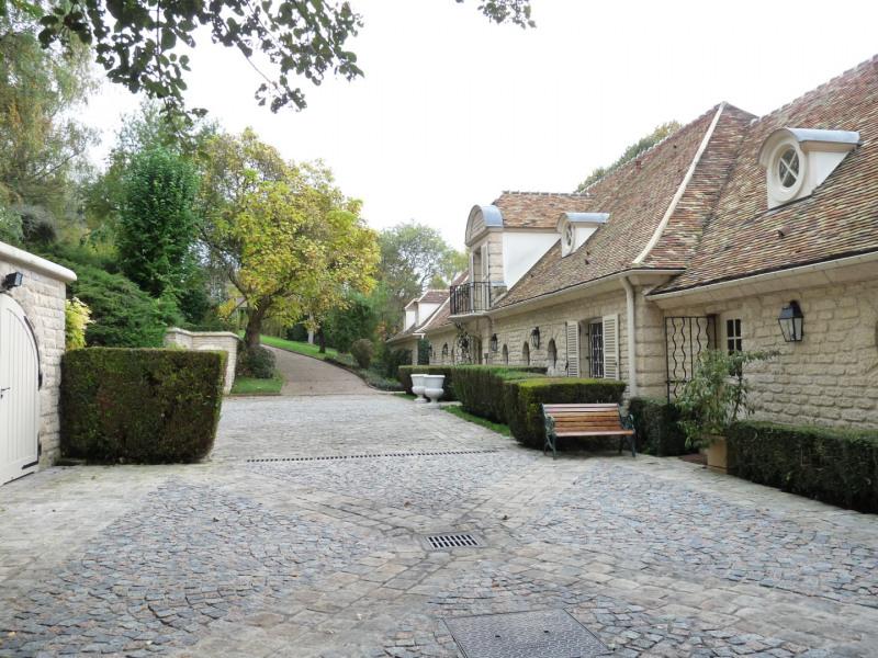 Sale house / villa Saint-nom-la-bretèche 4700000€ - Picture 12