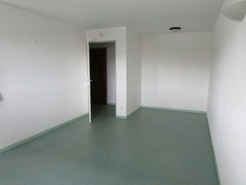 Vente appartement Rouen 81500€ - Photo 3