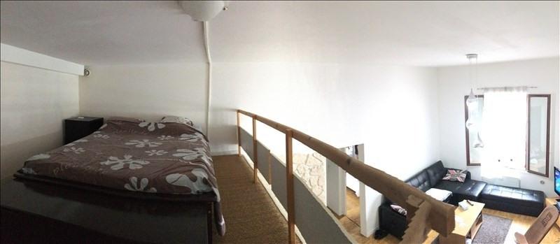 Vente appartement Ozoir la ferriere 161000€ - Photo 4