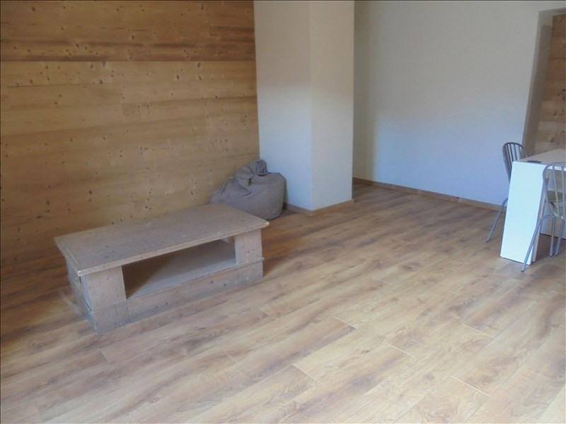 Sale apartment Thyez 185000€ - Picture 6