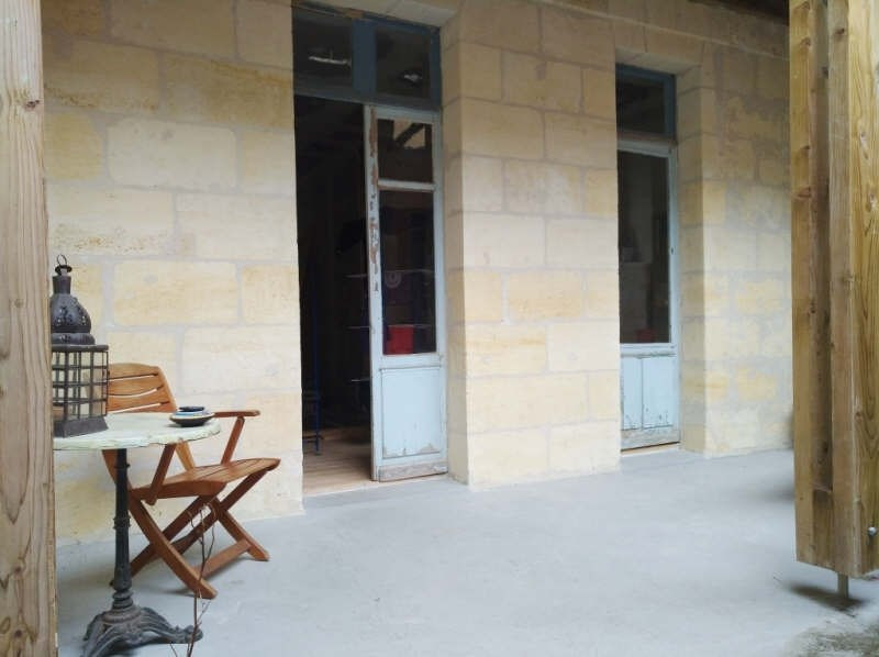 Vente appartement Bordeaux 545 000€ - Photo 2