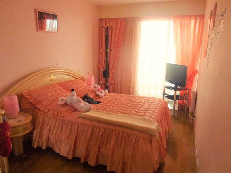 Sale apartment Beausoleil 499000€ - Picture 3