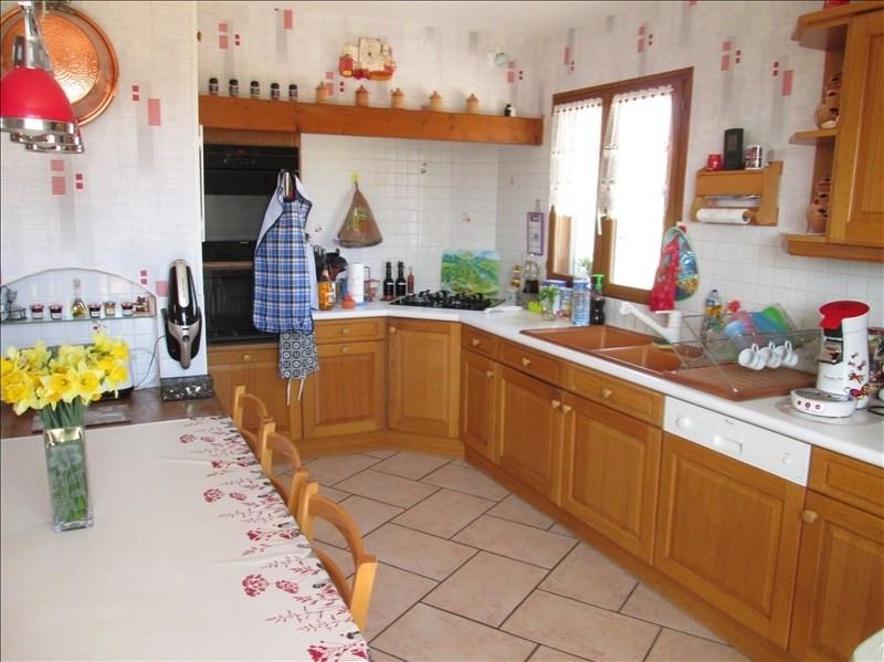 Sale house / villa Macon 332000€ - Picture 4