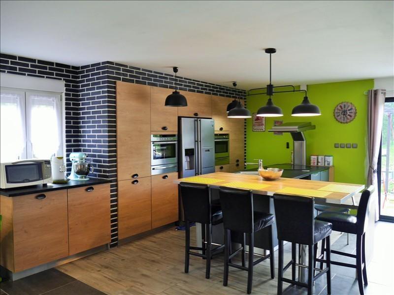 Vente maison / villa Robecq 254100€ - Photo 1