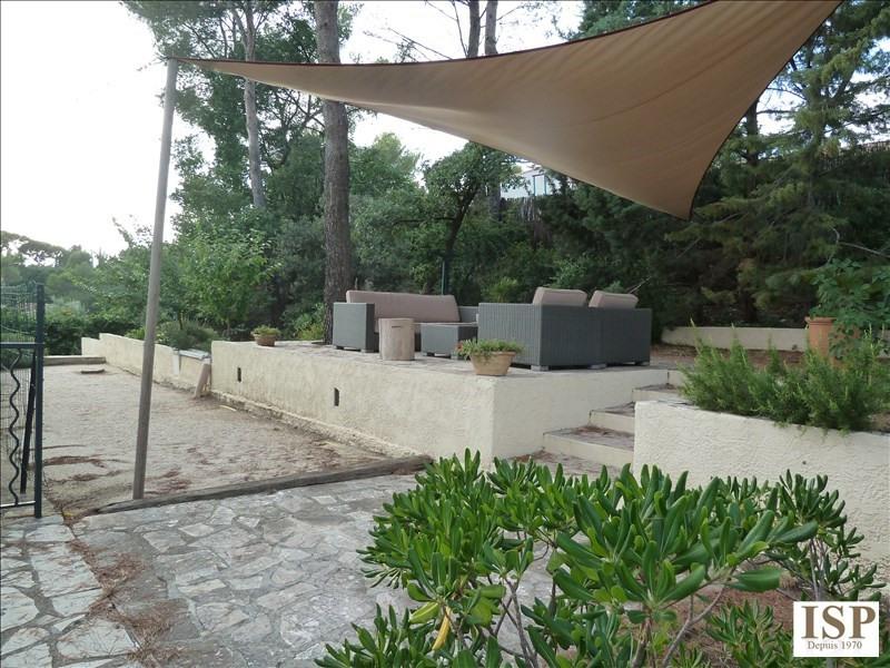 Vente maison / villa Rousset 477100€ - Photo 6