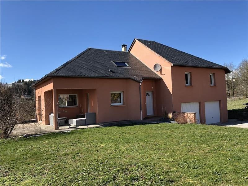 Sale house / villa Baraqueville 218000€ - Picture 1