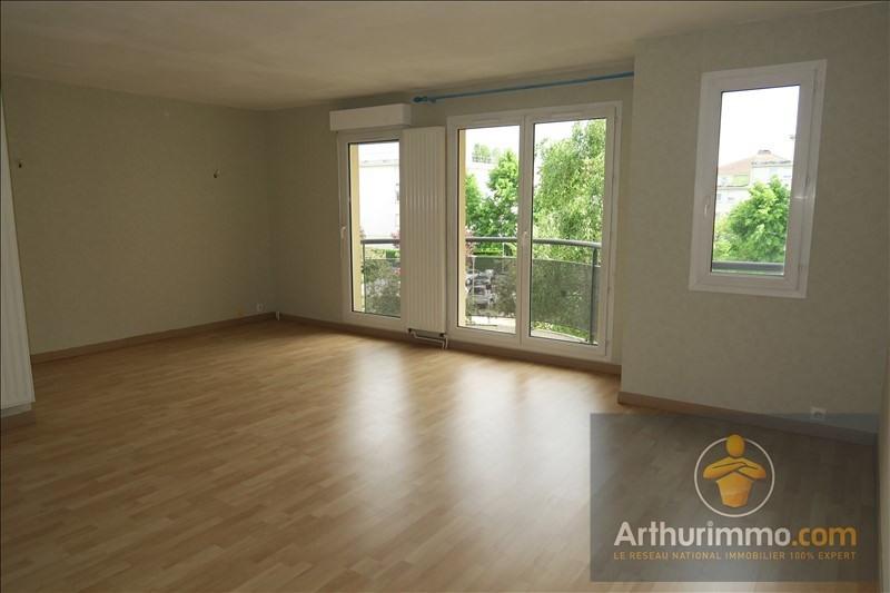 Location appartement Moissy cramayel 980€ CC - Photo 2