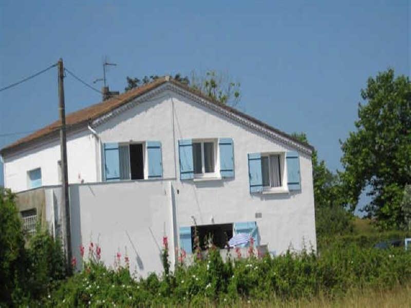 Vente maison / villa St augustin 269500€ - Photo 1