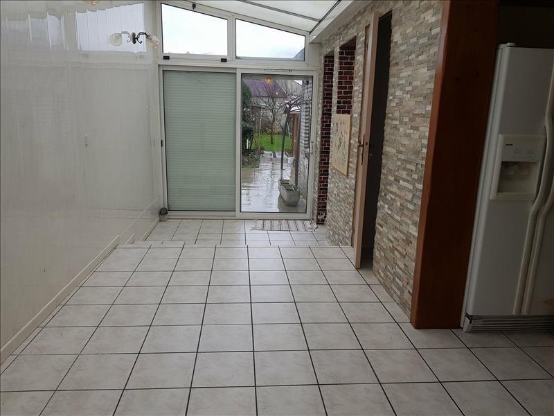 Sale house / villa Tergnier 116700€ - Picture 2
