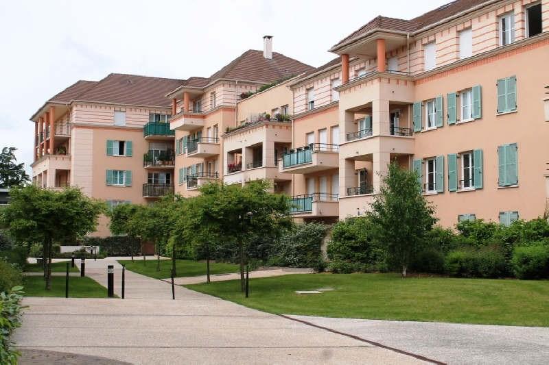 Vente appartement Elancourt 166900€ - Photo 2