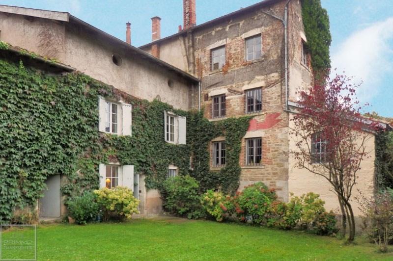 Deluxe sale house / villa Guereins 680000€ - Picture 4