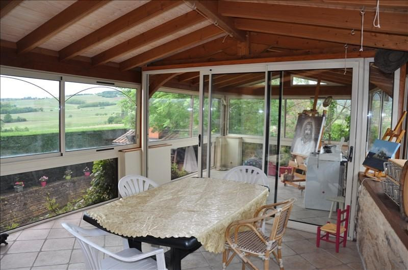 Sale house / villa Liergues 295000€ - Picture 11