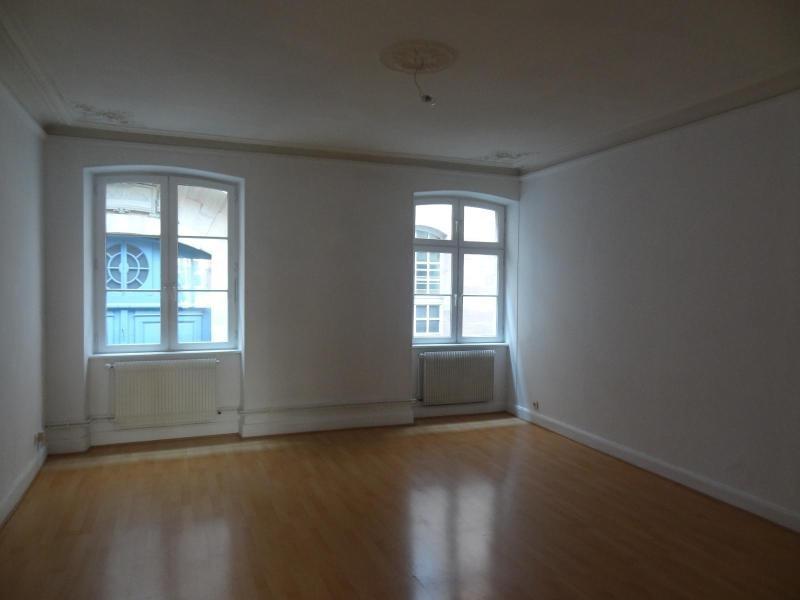 Location appartement Strasbourg 980€ CC - Photo 4