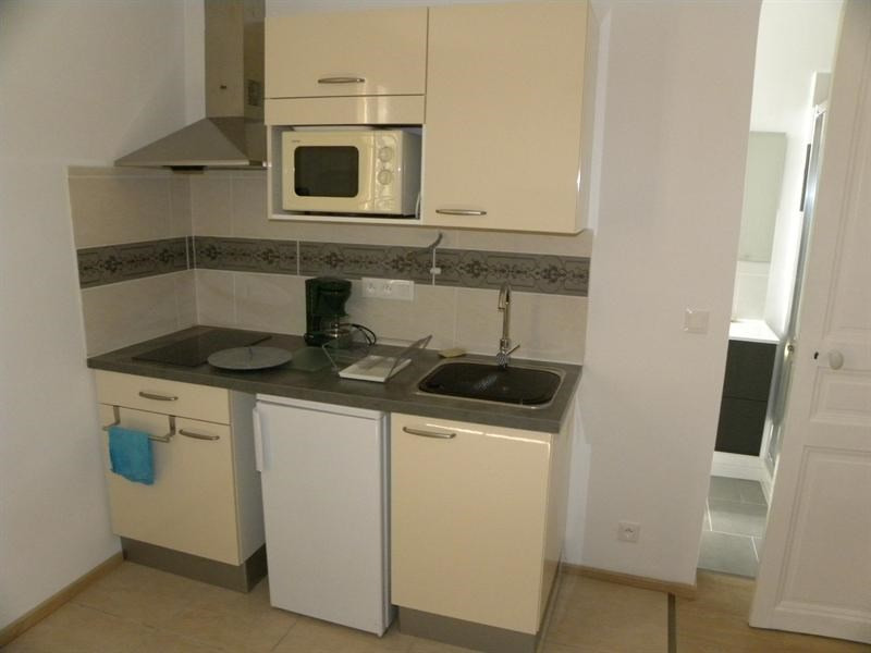 Location vacances appartement Bandol 180€ - Photo 5