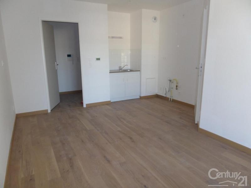 Affitto appartamento Caen 530€ CC - Fotografia 3