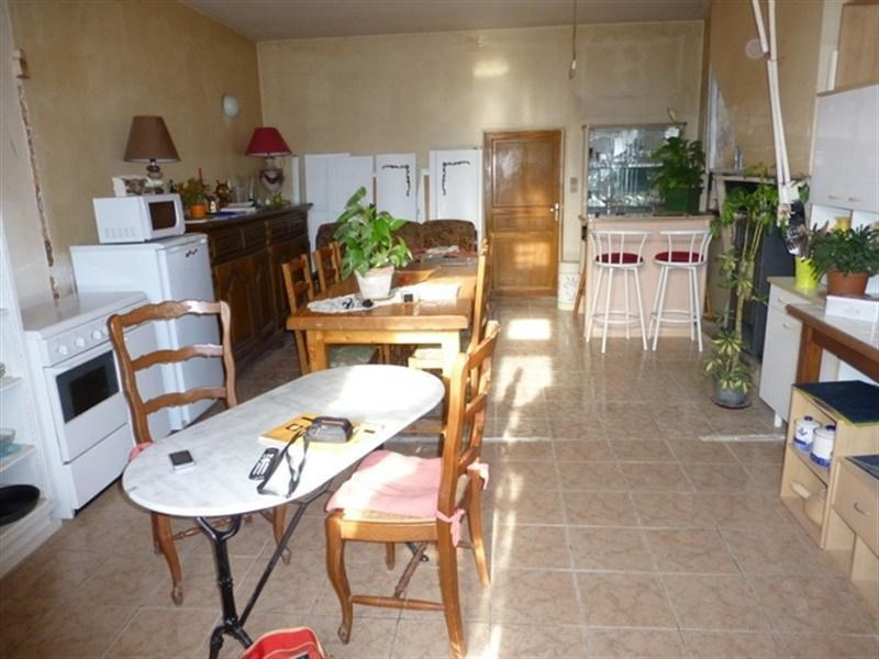 Sale house / villa Aulnay 66 000€ - Picture 4