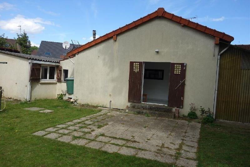 Sale house / villa Ste genevieve des bois 318000€ - Picture 4