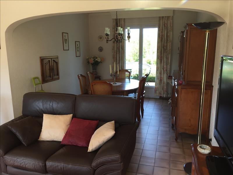 Venta  casa Poitiers 232000€ - Fotografía 7