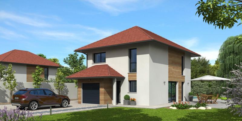 Maison  4 pièces + Terrain 533 m² Saint Martin d'Hères par NATILIA GRENOBLE